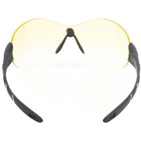 assos Zegho Amplify Glasses black/yellow